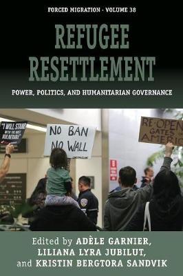 Refugee Resettlement by Adele Garnier