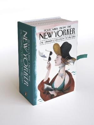 Postcards from The New Yorker by New Yorker