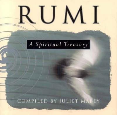 Rumi by Jalal al-Din Rumi