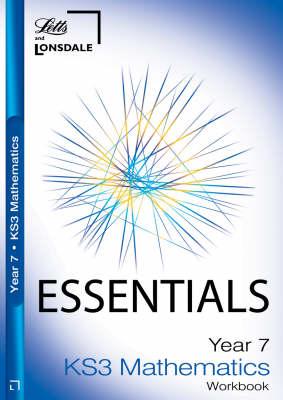 Year 7 Maths: Workbook (inc. Answers) by