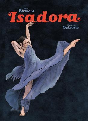 Isadora book