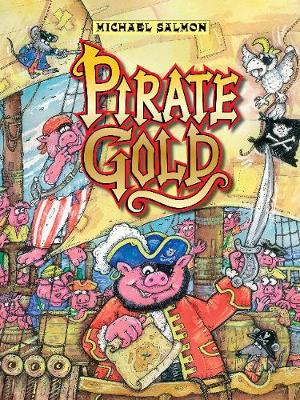 Pirate Gold by Michael Salmon