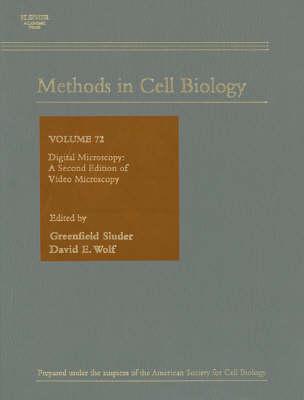 Digital Microscopy book