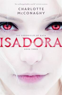 Isadora by Charlotte McConaghy