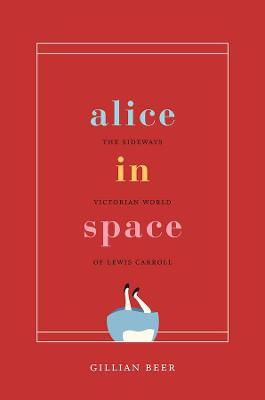 Alice in Space book