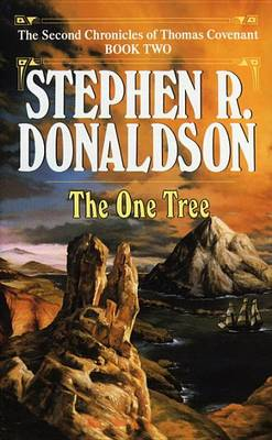 One Tree by Stephen R Donaldson
