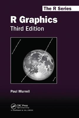 R Graphics, Third Edition by Paul Murrell