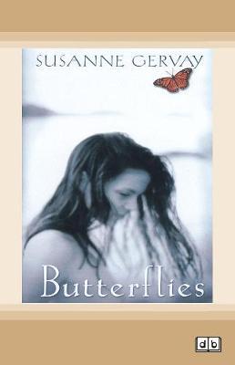 Butterflies by Susanne Gervay