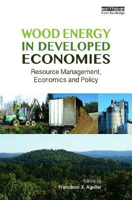 Wood Energy in Developed Economies book