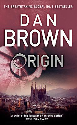 Origin: (Robert Langdon Book 5) book