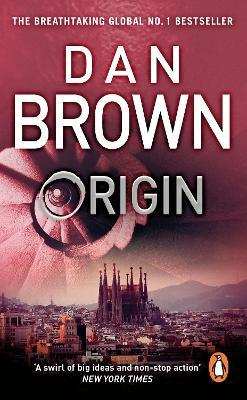 Origin: (Robert Langdon Book 5) book