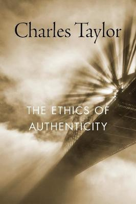 The Ethics of Authenticity book