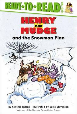 Henry and Mudge and the Snowman Plan by Cynthia Rylant