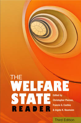 The Welfare State Reader by Christopher Pierson