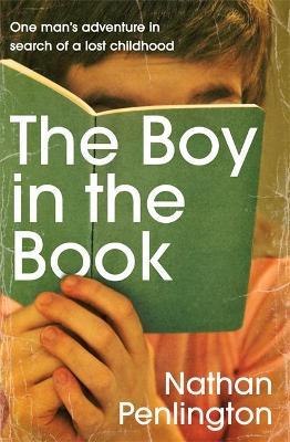 Boy in the Book book