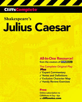 Julius Caesar by Diana Sweeney
