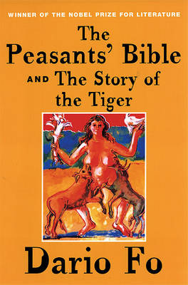 Peasants' Bible and the Story of the Tiger book