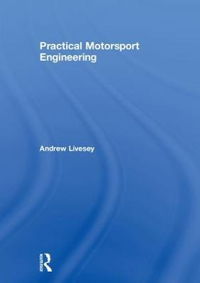 Practical Motorsport Engineering book