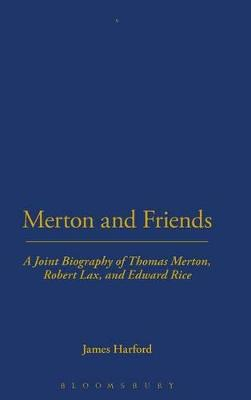 Merton and Friends book