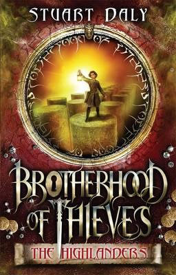 Brotherhood of Thieves 2 book
