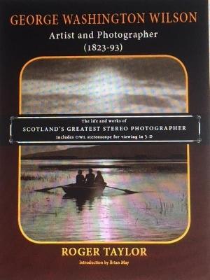 George Washington Wilson: Artist and Photographer book