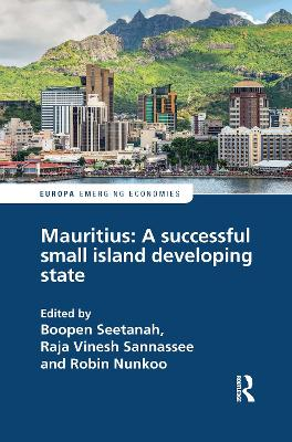 Mauritius: A successful Small Island Developing State by Boopen Seetanah
