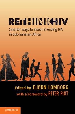 RethinkHIV by Bjorn Lomborg
