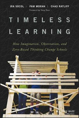 Timeless Learning by Ira Socol
