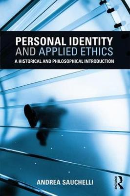 Personal Identity and Applied Ethics book