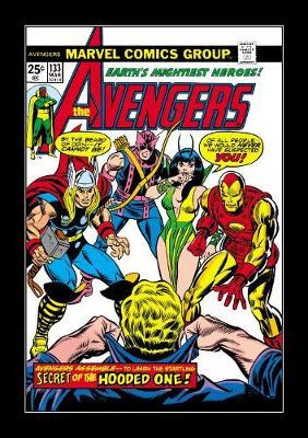 Avengers: The Complete Celestial Madonna Saga by Steve Englehart