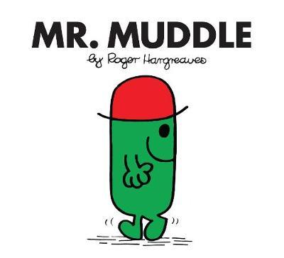 Mr. Muddle book