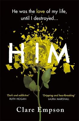 Him by Clare Empson