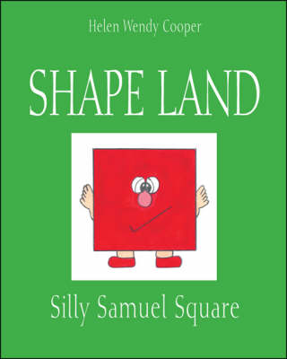 Shape Land by Helen Wendy Cooper