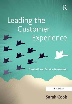 Leading the Customer Experience book