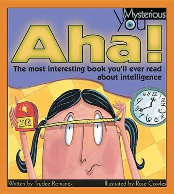 Aha! book