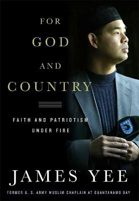 For God and Country book