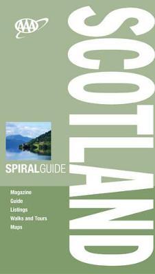AAA Spiral Scotland by Hugh Taylor