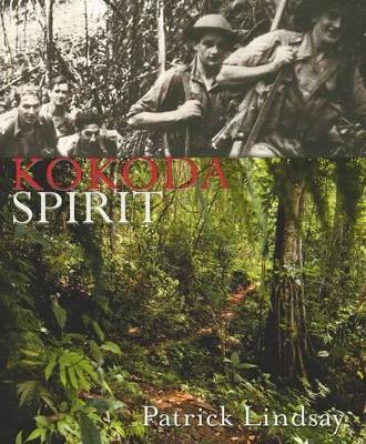Kokoda Spirit book