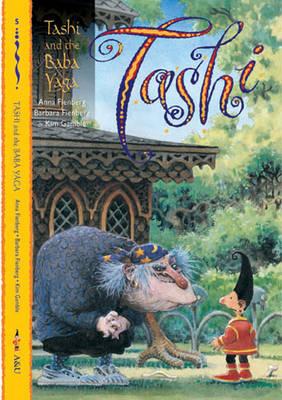Tashi and the Baba Yaga book