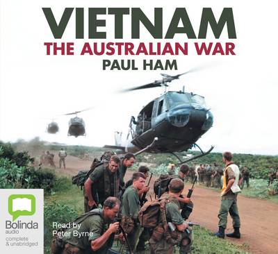 Vietnam by Paul Ham