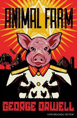 Animal Farm: Barrington Stoke Edition book