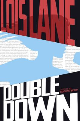 Double Down by Gwenda Bond