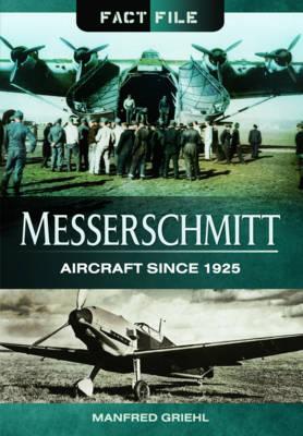Messerschmitt book