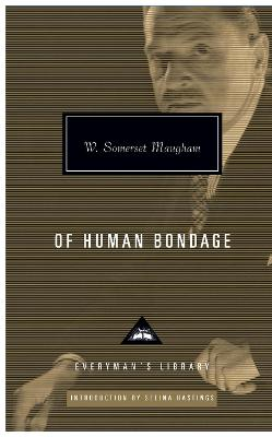 Of Human Bondage book