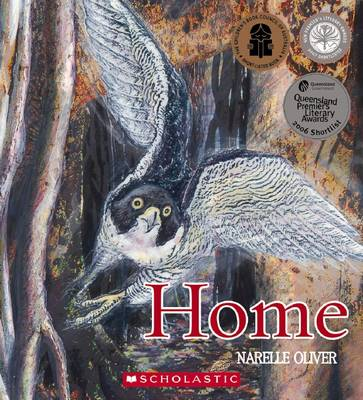 Home by Narelle Oliver