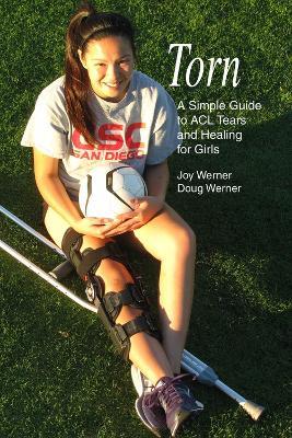 Torn by Joy Werner