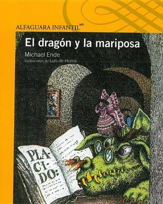 El Dragon y La Mariposa by Luis de Horna