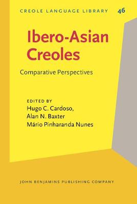 Ibero-Asian Creoles by Hugo C. Cardoso