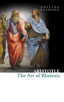 Art of Rhetoric by Aristotle