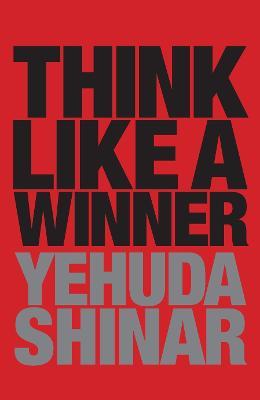 Think Like a Winner book